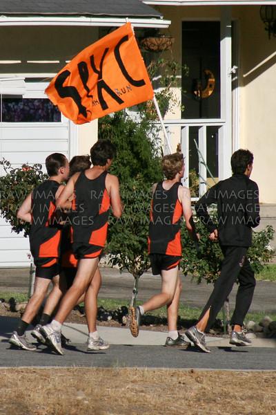9/24/09 Rio Hondo - Boys