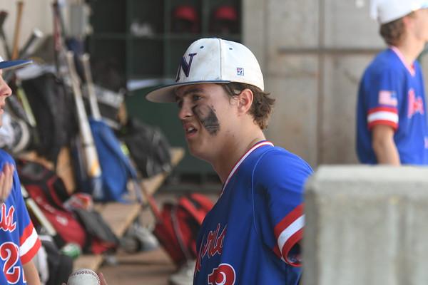 Varsity Baseball vs Roncalli - State