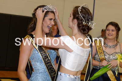 18-09-28_Homecoming Night 2018 - Queen Crowning and Dance Candids