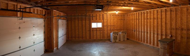 Garage Stitch