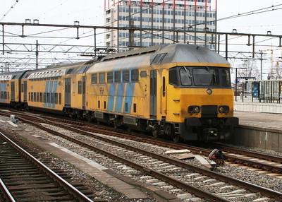NS Railways