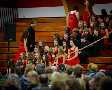 MASH Holiday Choir Concert Dec 2014