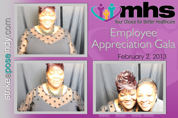 mhs Employee Appreciation Gala