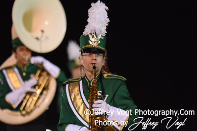 11-01-2013 Seneca Valley HS Marching Band, Photos by Jeffrey Vogt Photography