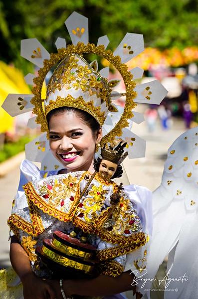Sinulog Sa Shrine