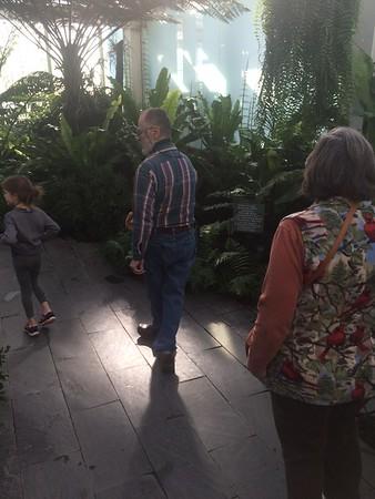 3th visit Como conservatorium