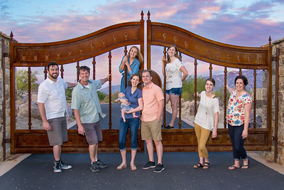 Durrant-Beeson Family