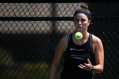 2021 Tennis vs. Rollins
