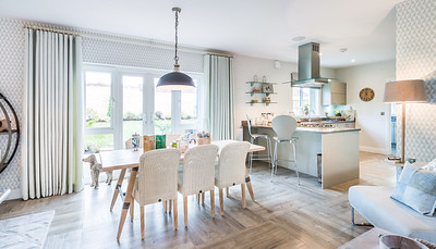 Cala Homes - Nerston View