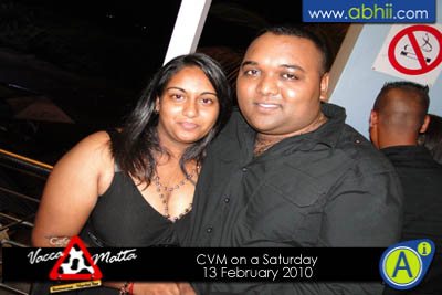 Vacca - 13th Feb 2010