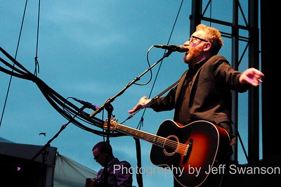 Flogging Molly-Maine State Pier-8.16.16