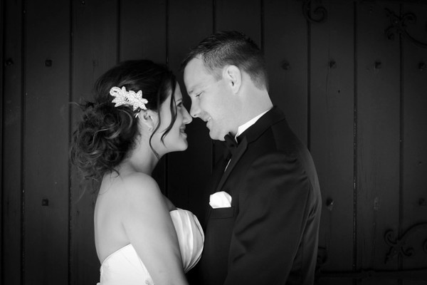Tim and Francesca's Wedding