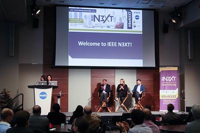 2015 IEEE N3XT - Toronto