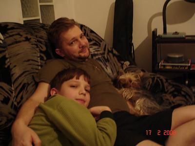 2008-02-17 Дома