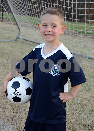 Newton Soccer Spring 2017