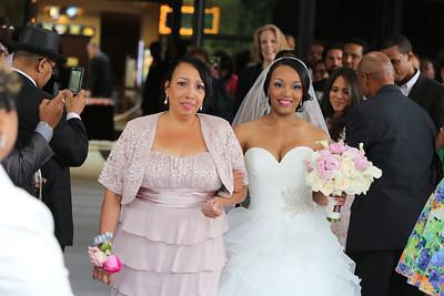 Anton & Kirbi Range's Wedding Day