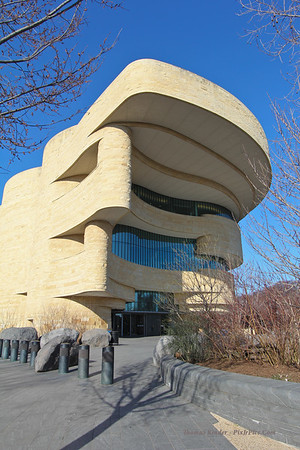 National Museum of the American Indian 2/26/12