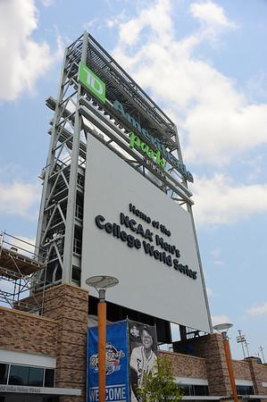 College World Series 2012