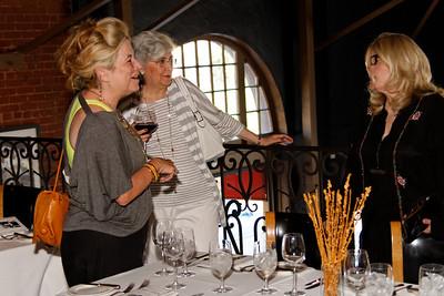 Doris Cohen's 80th Birthday at Xiomara