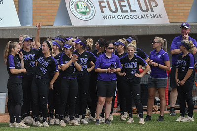 053118 Keystone Wildcats Advance to DII State Championship Game