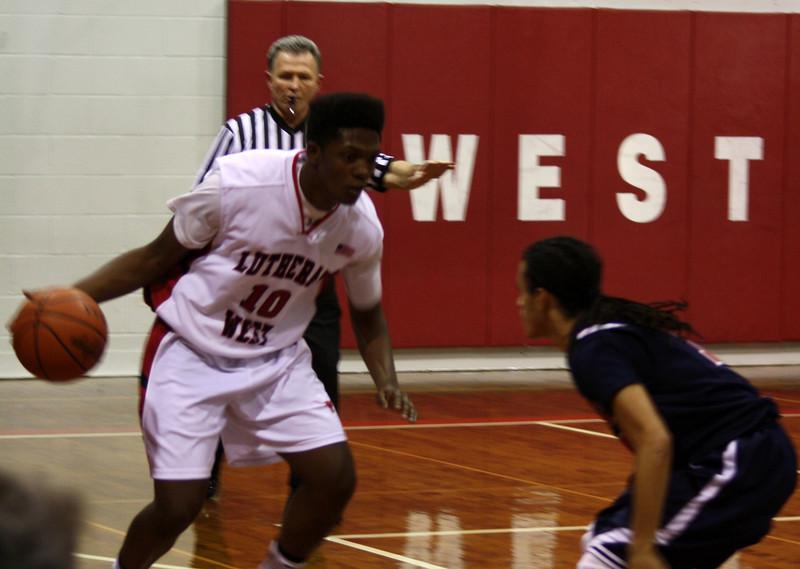 LW Mens Basketball vs. Oberlin 1-18-13 022 - 5.JPG