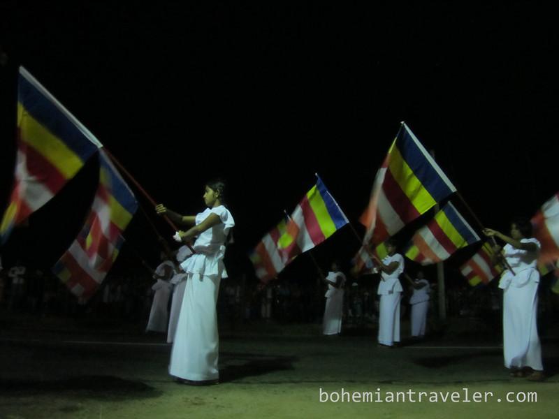 Vesak parade Dambulla Sri Lanka (2).jpg