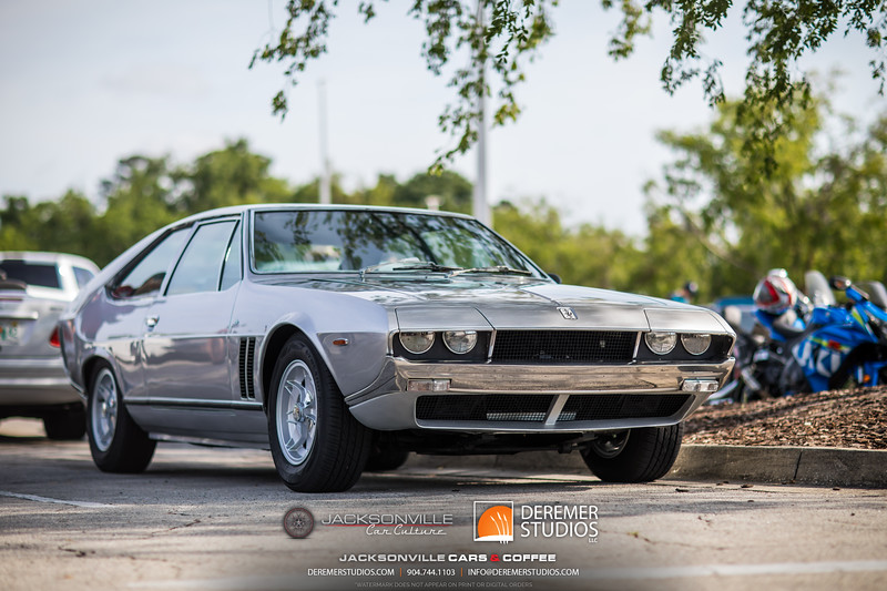 2019 05 Jacksonville Cars and Coffee 052A - Deremer Studios LLC