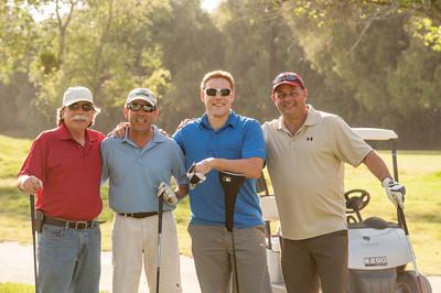 1st Annual Frank Yancey Memorial Golf Tournament