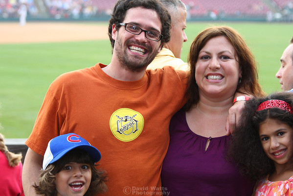 Trader Joe's Store 680 Annual Party Kane County Cougars 2009
