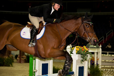 2010 Washington International Horse Show