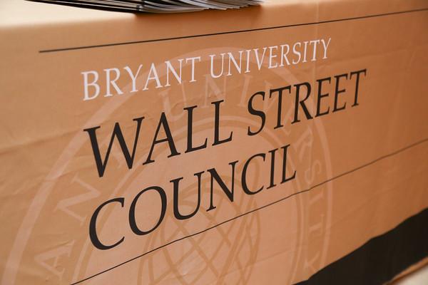 Bryant University 10.13.16