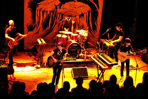 Tegan and Sara 2007