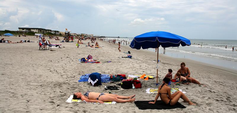 Coco Beach 2008