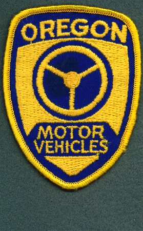 Oregon Motor Vehicles