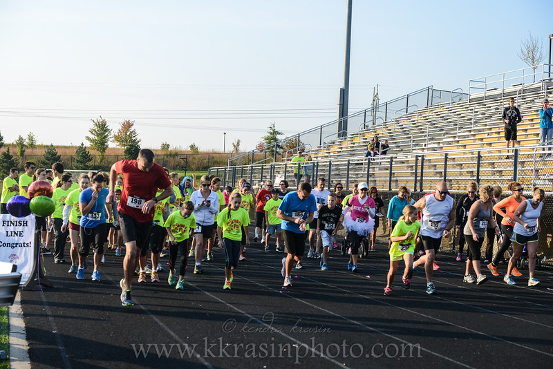 District 5K