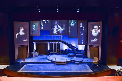 Theater Tartuffe Opening
