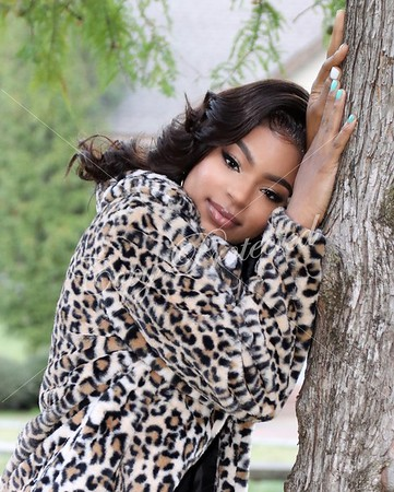 Kya 16th Birthday Shoot