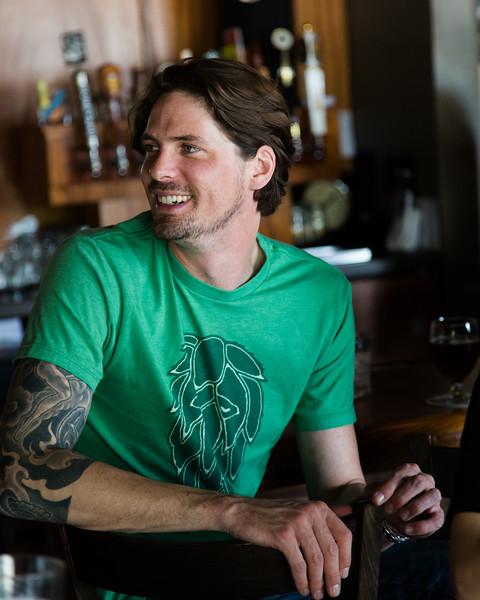 Seattle Beer Week Day 3