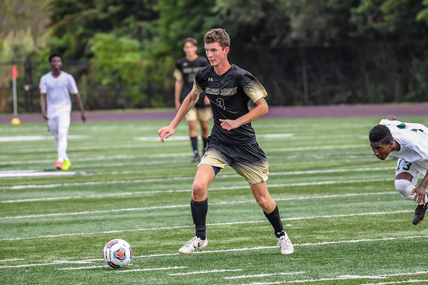 2019 Boys Soccer Season Highlights