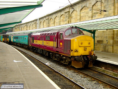 Arriva Trains Northern
