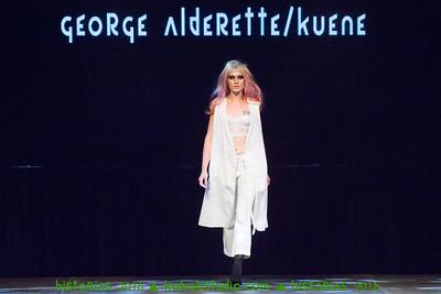 George Alderette/Kuene @ Historias 2