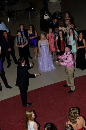 05.07.16 Band Banquet Dance