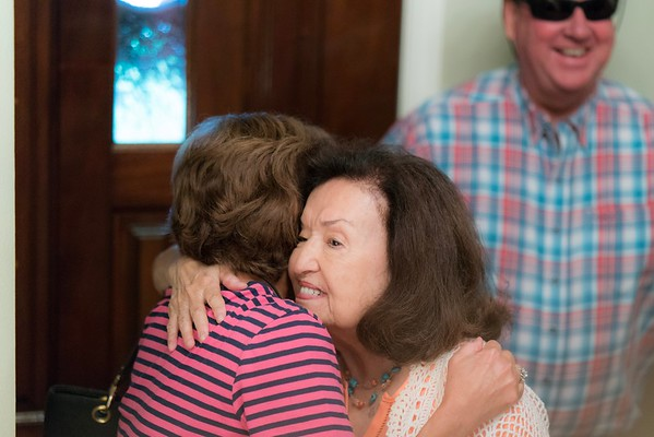 Liz's 60th Birthday