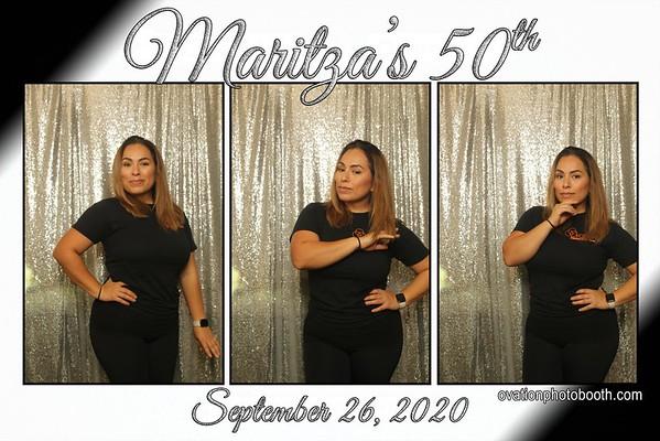 Maritzas 50th