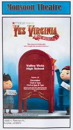 Yes Virginia performance