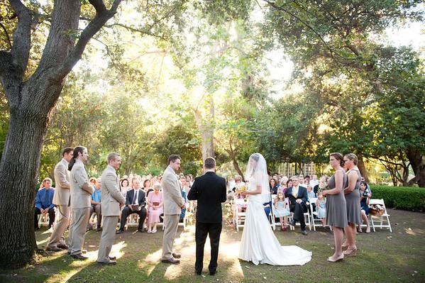 Rachel + Andrew 09-23-2012