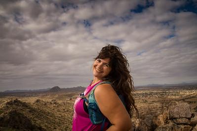 2020-11-08 FINS Hike