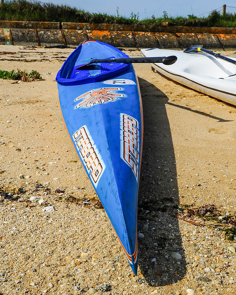 2015 Jul  01 - Starboard SPRINT UL 17'6 x 23""