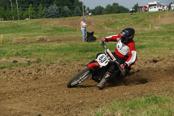 2014 AMA Vintage Grand Championships: Motocross