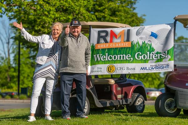 RMI Golf Classic 2021 Public Photos